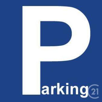 Parking à louer - 8,0 m2 - PARIS - 75016 - ILE-DE-FRANCE